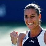 Flavia Pennetta Height, Weight, Measurements, Bra Size, Biography