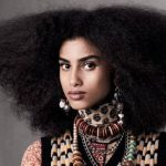 Imaan Hammam Height, Weight, Measurements, Bra Size, Biography