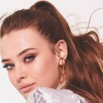 Katherine Langford Height, Weight, Measurements, Bra Size, Biography