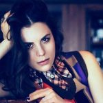 Morgane Polanski Height, Weight, Measurements, Bra Size, Biography
