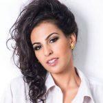 Stephanie Siriwardhana Height, Weight, Measurements, Bra Size, Biography