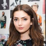 Emily Robinson Height, Weight, Measurements, Bra Size, Biography