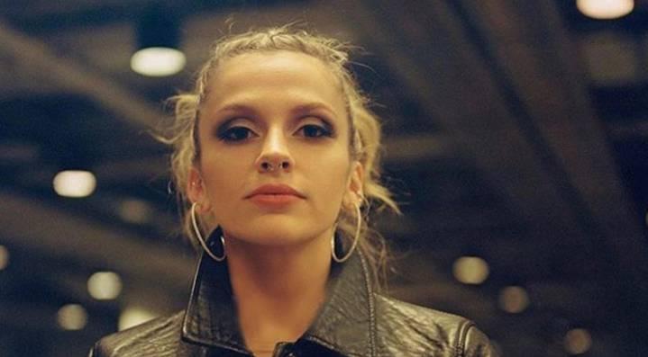 Gianna Newborg