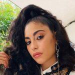 Mina El Hammani Height, Weight, Measurements, Bra Size, Biography