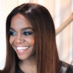 Oti Mabuse Height, Weight, Measurements, Bra Size, Shoe, Biography