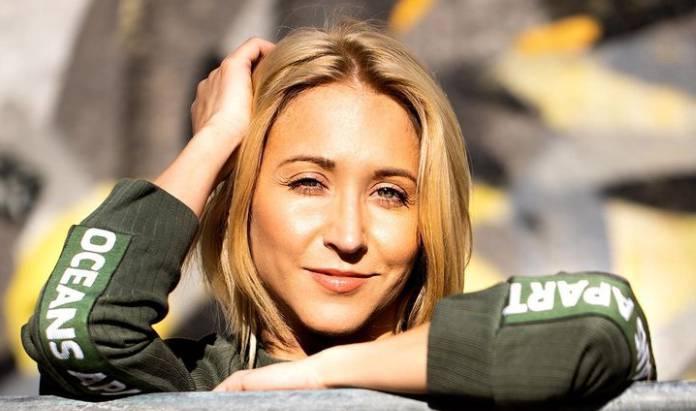 Kathrin Menzinger