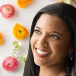 Renee Elise Goldsberry Height, Weight, Measurements, Bra Size, Biography