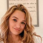 Hunter King Height, Weight, Measurements, Bra Size, Shoe, Biography