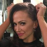 Karina Smirnoff Height, Weight, Measurements, Bra Size, Shoe, Biography