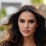 Leila Ben Khalifa Height, Weight, Measurements, Bra Size, Shoe, Biography