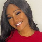 Cynthia Bailey Height, Weight, Measurements, Bra Size, Shoe, Biography