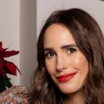 Louise Roe Height, Weight, Measurements, Bra Size, Shoe, Biography