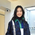 Qin Shupei Height, Weight, Measurements, Bra Size, Shoe, Biography