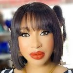 Tonto Dikeh Height, Weight, Measurements, Bra Size, Shoe, Biography