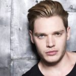 Dominic Sherwood Height, Weight, Measurements, Shoe Size, Wiki, Biography
