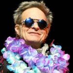 David Lee Roth Height, Weight, Measurements, Shoe Size, Wiki, Biography