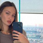 Kristina Romanova Height, Weight, Measurements, Bra Size, Wiki, Biography